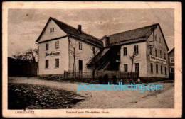 AK - Liebschutz, Germany - Gasthof Zum Deutschen Haus - Gasthaus - Germany