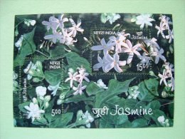 India 2008 Flowers Jasmin - India