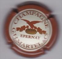 MARTEL MARRON - Champagne