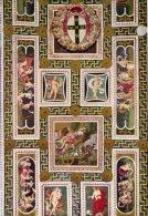 Siena - Cartolina IL SOFFITTO del PINTURICCHIO e Allievi, Libreria PICCOLOMINI nel Duomo - PERFETTA G90