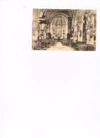 Merchtem - Binnenzicht Der Kerk 003 - Merchtem