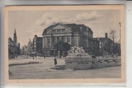0-3000 MAGDEBURG, Zentraltheater 1943 - Magdeburg