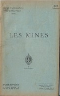 Manuel/ Ecole d�application de l�infanterie/Les Mines /Saint Maixent/ 1955  LIV53