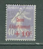 France   249    Ob  TB - Usati