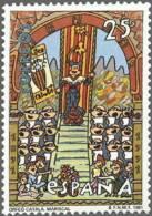 ESPAÑA 1991 - I CENTENARIO DEL ORFEO CATALAN - Edifil Nº 3126 - Yvert Nº 2735 - 1931-Aujourd'hui: II. République - ....Juan Carlos I
