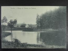 Asse Etang du Ch�teau de Putberg