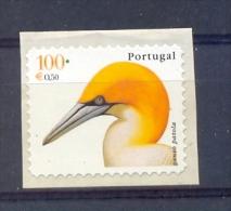 Portugal - 2000 - Iv. 2403**   Birds - Unused Stamps