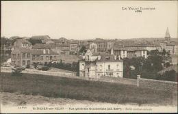 43 SAINT DIDIER EN VELAY / Vue Générale / - Saint Didier En Velay