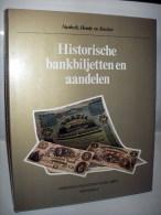 Historische Bankbiljetten En Aandelen - Histoire