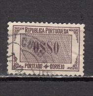PORTUGAL ° YT N° TAXE 56 - Port Dû (Taxe)