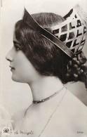 Ref  B623- Artiste -femme- Portrait De Cleo De Merode - Carte Bon Etat  - - Entertainers