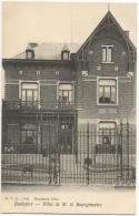 Boitsfort. Villa De M. Le Bourgmestre. - Watermael-Boitsfort - Watermaal-Bosvoorde