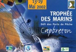 CAPBRETON TROHEES DES MARINS - Manifestazioni