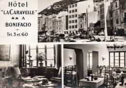 BONIFACIO CORSE HOTEL LA CARAVELLE MULTIVUE - Hotels & Restaurants