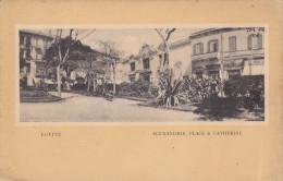 Alexandrie , Egypt , 00-10s ; Place S. Catherine - Alexandria