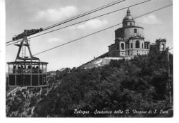 Bologna - Santuario Della B. Vergine Di S.Luca - Bologna