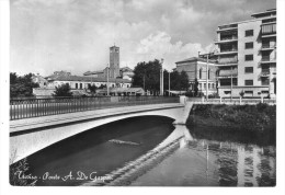 Treviso - Ponte A. De Gasperi - Treviso