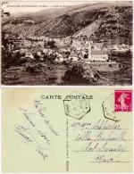 Stosswihr Ampferspach - Vallée De Munster ( Cachet Hexagonal ) - France