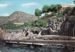 MARATEA  /  Mare morto e Hotel Santavenere _ Viaggiata