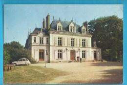 C.P.M. PARIGNE Le POLIN - Château De Montertreau - Frankrijk