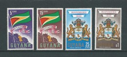 Guyane: 246/ 249 * - Guyane (1966-...)