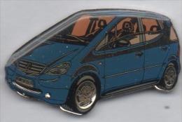 Superbe Pin´s , Auto Mercédés - Mercedes