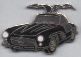 Beau Pin's En EGF , Auto Mercédés - Mercedes