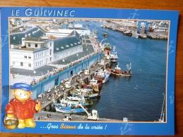 France, Guilvinec, Retour De Pêche - Guilvinec
