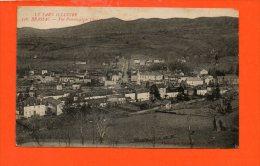 81 BRASSAC : Vue Panoramique (coupure à Gauche) - Brassac