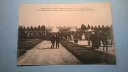 Versailles. Le Parc - Ile-de-France
