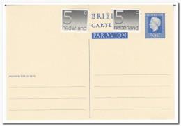 Briefkaart 50ct. Met 10ct. Toeslag - Entiers Postaux