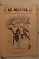 Le JOURNAL pour tous-20 janvier 1897-clowns??par Bac-criterium du genie par A.Hadrien-dessin de George-Edward
