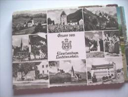 Liechtenstein With Several Nice Views - Liechtenstein
