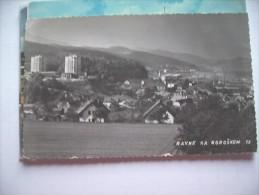 Slovenië Slovenia Rayne Na Koroskem - Slovenië