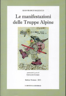 Annulli Filatelici Adunata Truppe Alpini Philatélique Rassemblez Alpini - Philatelic Gather Alpini - Sport