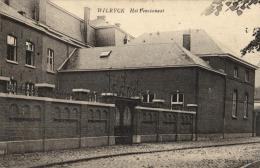 BELGIQUE - ANVERS - ANTWERPEN - WILRYCK - WILRIJK - Het Pensionaat. - Antwerpen