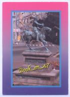 {34926} 45 Loiret Orléans , Statue De Jeanne D' Arc Par Foyatier - Orleans