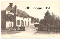 En SOLOGNE - Coin De Ferme ++++ ND Phot., #109 +++++ RARE / PAS Sur Delcampe - Centre-Val De Loire