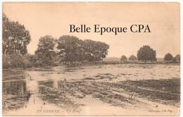 En SOLOGNE - Un Étang ++++ ND Phot., #117 +++++ RARE 1907 / PAS Sur Delcampe - Centre-Val De Loire