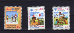 "Bangladesh - ""Enfance""  Neufs** - Bangladesh"