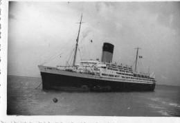 bateau pasteur  cap saint jacques  1948  indochine