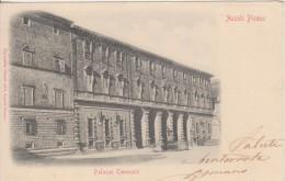 Ascoli Piceno - Palazzo Comunale - Ascoli Piceno