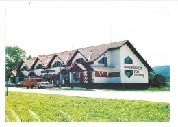 "Cp, Commerce, Restaurant, Motel ""Pod Korona"" (Pologne) - Restaurants"