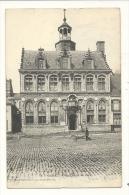 Cp, 59, Cassel, Ancien Hôtel De Ville, Voyagée 1906 - Cassel