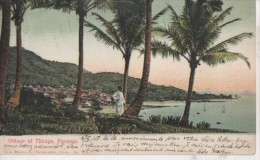 VILLAGE OF TABOGA - Panama