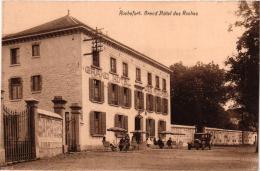 NAMUR  10 CP  Rochefort Gr Hôtel Des Roches Eglise 1906 Ch De Beauregard Nels 8 N°218 Hôtel De L'étoile  Diana Hôtel - Rochefort