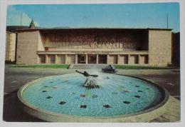 BOLZANO - Piazza Italia Con Fontana - 1973 - Bolzano (Bozen)