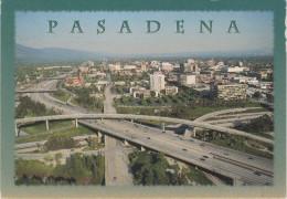 AK Pasadena Highway Road California Kalifornien bei LA Los Angeles USA United States America Vereinigte Staaten Amerika