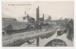 HAUTMONT - Les Forges De La Providence   (70596) - France