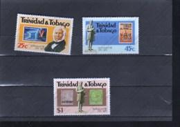 SELLOS DE TRINIDAD TOBAGO